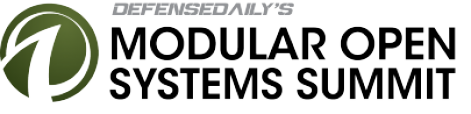 Modular Open Systems Summit